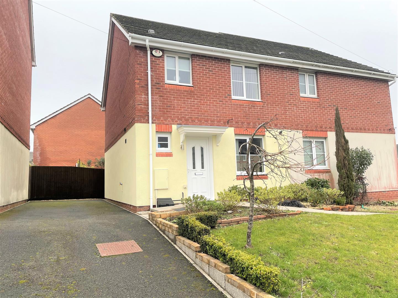 Gors Avenue, Townhill, Swansea, SA1 6SE